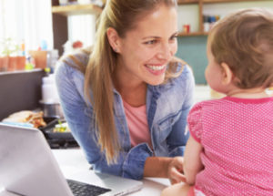 6 Critical Factors Moms Must Know When Choosing An Online College
